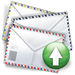 icon mail import